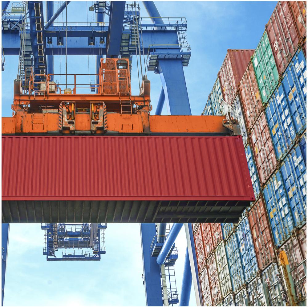 NS Shipping Crosstrades