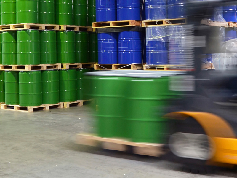 NS Shipping independent freight forwarding chemicals